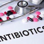 без антибиотиков