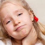 Чем лечить грибковую ангину у детей