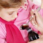 Эффективные средства гомеопатии для лечения детей от кашля