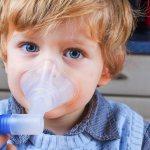 Ингаляции при аденоидах у детей небулайзером и без него