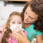 Каланхоэ от насморка: рецепты, особенности применения для детей