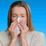 кашель температура и насморк