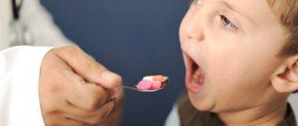 Когда нужны антибиотики при аденоидах у детей