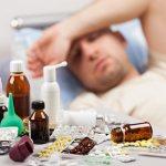 Медикаменты для лечения болезни