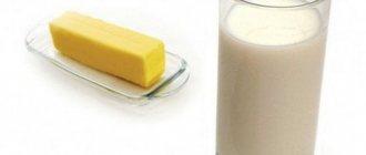 Молоко с маслом при ангине отзывы