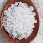 морская соль для ингаляций небулайзером