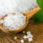 Морская соль от аносмии