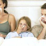 Может ли быть сильная слабость при орви — Простудные заболевания