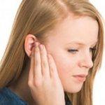 Неврит слухового нерва (ушной, кохлеарный): причины, симптомы, диагностика, лечение