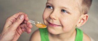 профилактика острого бронхита у детей