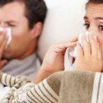 Сколько дней длится насморк у детей и взрослых