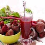Свекольный сок при насморке – эффективное и безопасное народное средство.