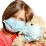 У ребенка коньюктивит и зеленые сопли у. Лечение 06