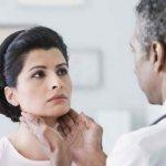 воспаление лимфоузлов под челюстью